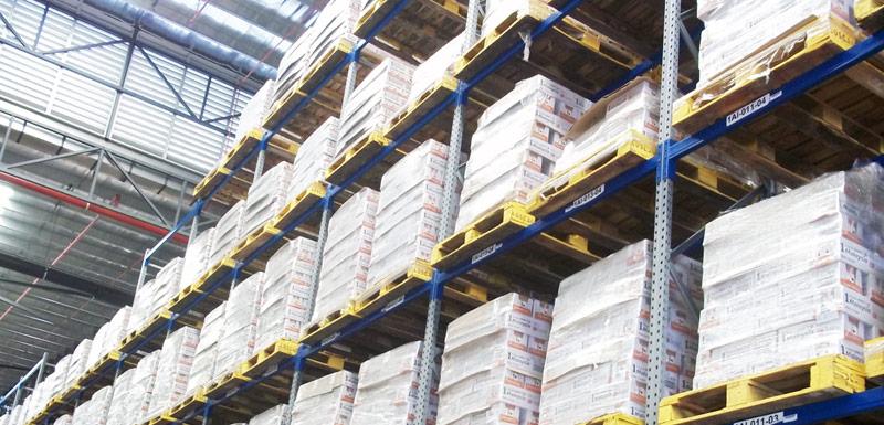 F&B Logistics – PKT Logistics Group Sdn Bhd
