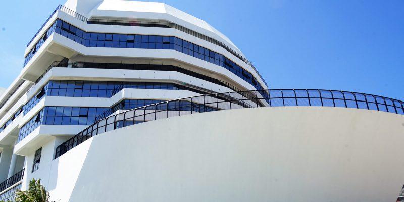 The Ship Campus Penang
