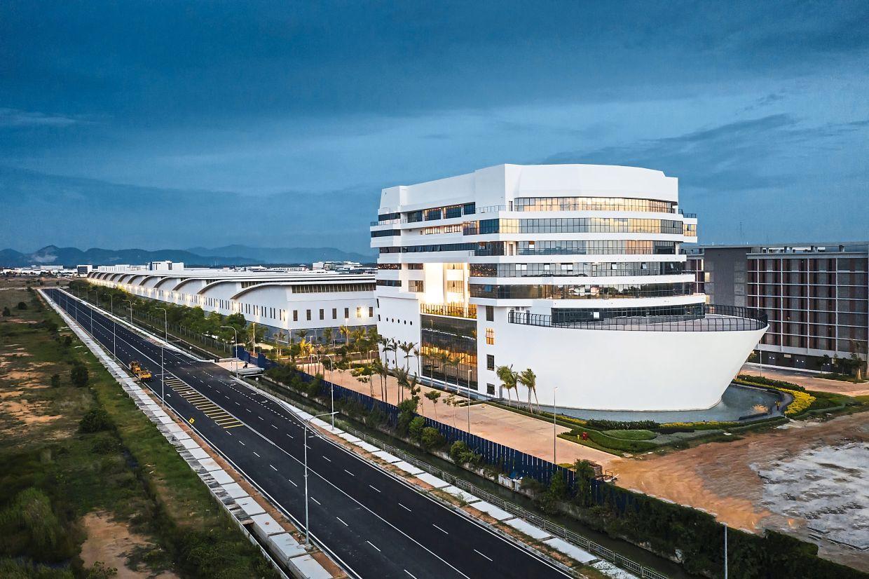 Get a job in Penang today